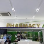lap may lanh tai PHARMACY