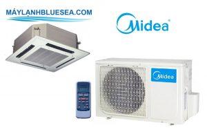 Máy Lạnh Âm trần Midea MCD-36CRN1