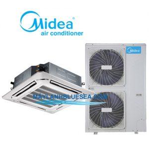 Máy Lạnh Âm trần Midea MCD-50CRN1