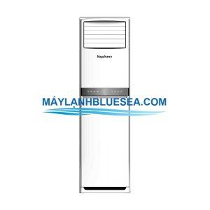 Máy lạnh tủ đứng Nagakawa NP-C50DHS