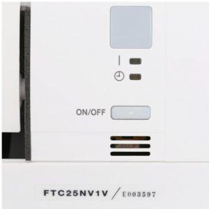 may lanh daikin1.0 HP FTC25NV1V/RC25NV1V lam lanh nhanh