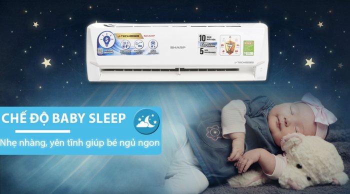 che do Baby Sleep