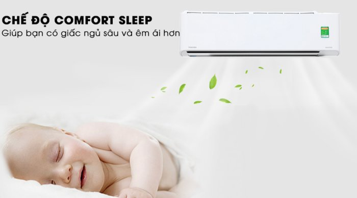 che do Comfort Sleep
