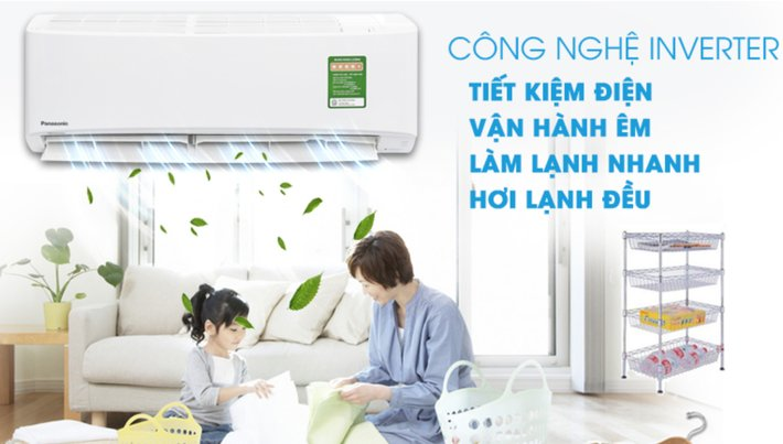 cong nghe inverter