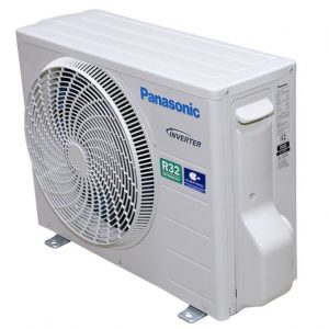 cuc nong may lanh Panasonic Inverter 1 HP CU/CS-PU9UKH