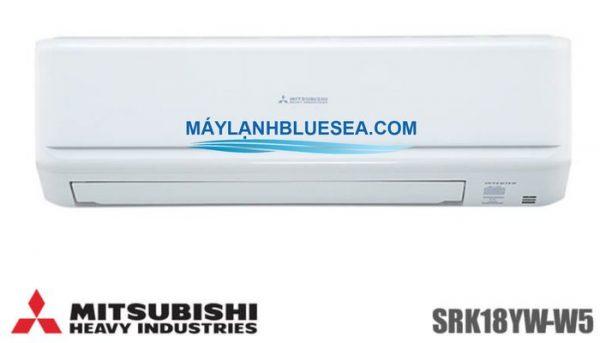 may lanh Mitsubishi Heavy SRK18YW-W5