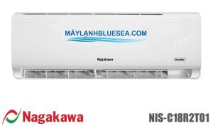 Máy lạnh Nagakawa NIS-C18R2T01 Inverter