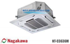 Máy lạnh âm trần Nagakawa NT-C3636M