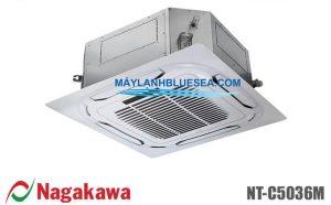 Máy lạnh âm trần Nagakawa NT-C5036M