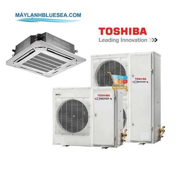 may lanh am tran Toshiba RAV-SE1001UP 4HP