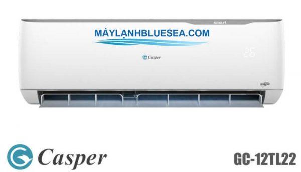 may lanh may lanh Casper GC-12TL22 1,5HP