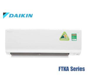 Máy lạnh Daikin FTKA35UAVMV (2020) Inverter