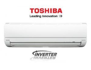 Máy lạnh Toshiba Inverter RAS-H13C3KCVG-V