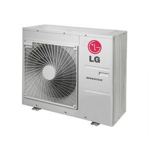 Dàn nóng Multi 2.5HP LG A2UQ18GFD0